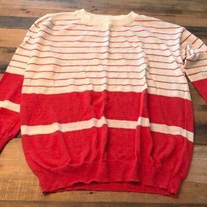 Fate sweater